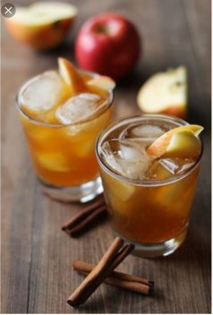 Which one of these drinks are your favorite in the autumn/winter time?