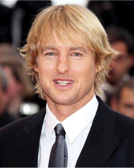 Does anyone hate Owen Wilson?