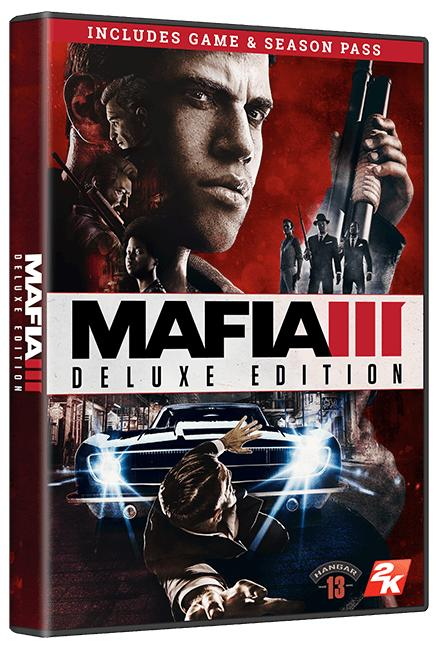 Are any of you looking forward to Mafia 3 next Friday?