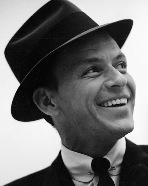 Do you Like Frank Sinatra? Which song do you like more?