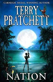 Any Terry Pratchett fans out there?