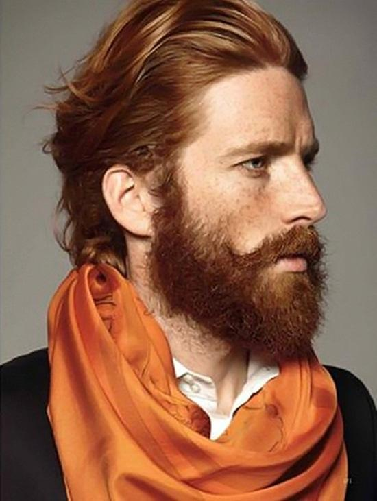 Girls, Girls what kind of beard do you think is more attractive?