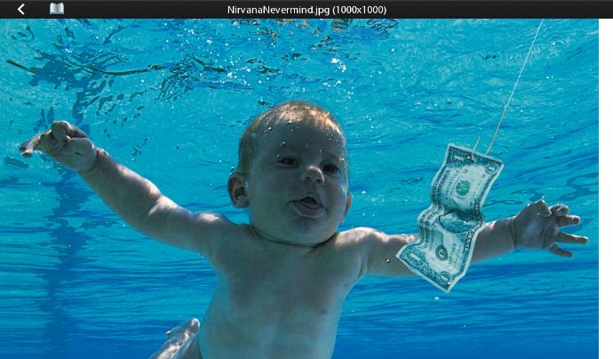 Have You Ever Listened To Any Songs On Nirvana's 1991 Album Nevermind Which Songs Were  They? How Did You Hear Them?