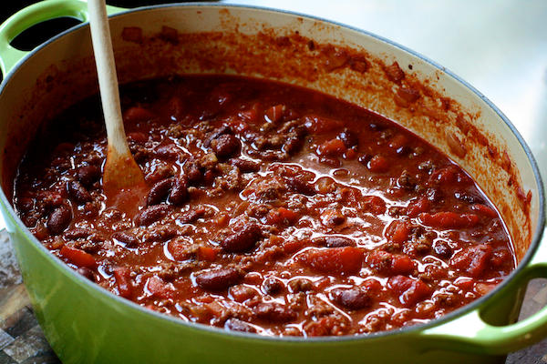 Do you like Chili?