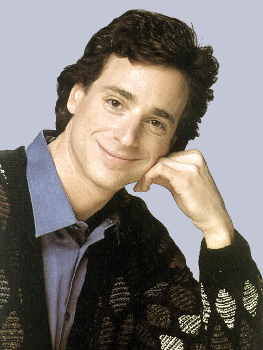 How funny is this Comedian: Bob Saget?