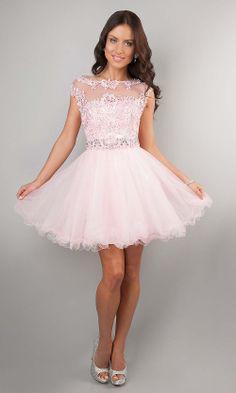 Girls, which dress?