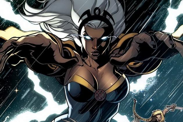 Rate this X-man: Storm?