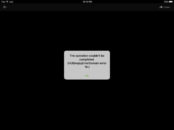 Why do I get this message every time I try to watch something on Hulu?