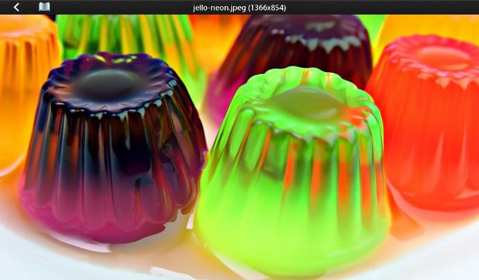 Have You Ever Had Jell-O, Do You Like It?