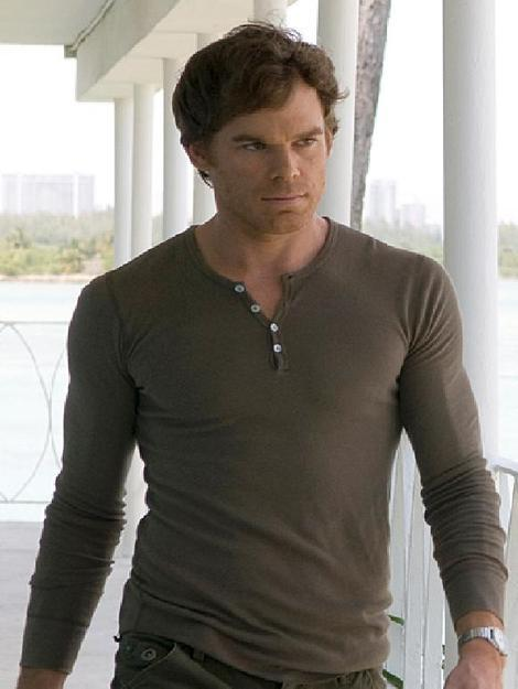 Girls, How should a Henley fit?