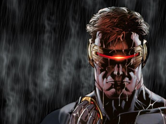 Rate this X-man: Cyclops?