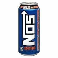 Favorite energy drink ?