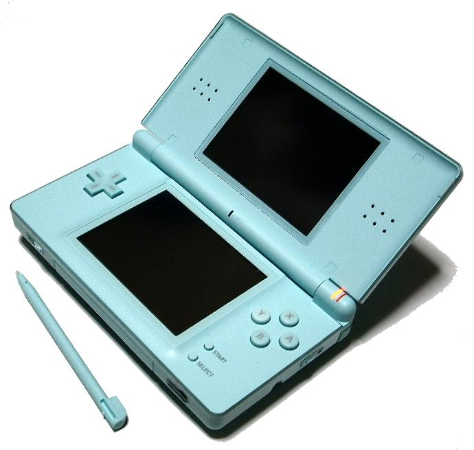 Did you/do you still own a Nintento DS?
