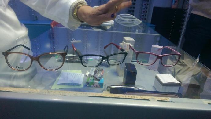 Please help!!! Which glasses should I buy?