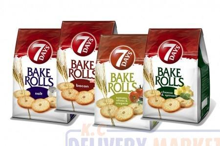 Do you have Bake Rolls in your country?