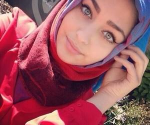 Would you look twice if you see a pretty girl- even though she is a Muslim?
