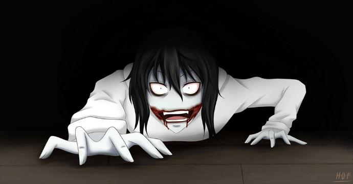 What do you think of Jeff the Killer?
