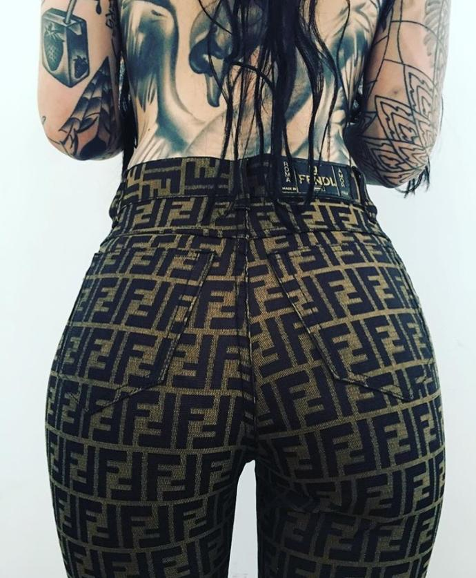 Should I get these pants?
