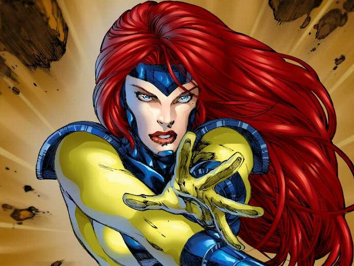 Rate this X-Woman: Jean Grey?