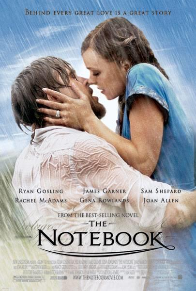 What's your favorite Love Story-Movie?