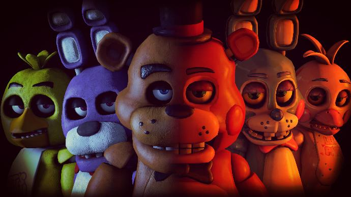 Am I the only PC gamer who finds all the Five Nights At Freddy's games to be grossly overrated in PC gaming?
