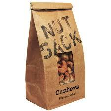 How big is your nutsack?