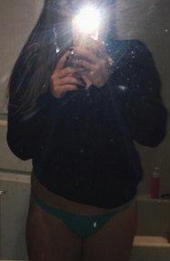 Underwear or bikini?