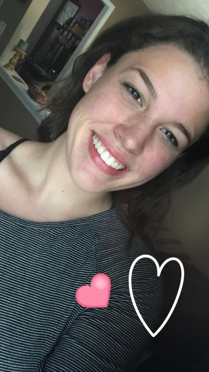 How do you feel about girls not wearing any makeup?