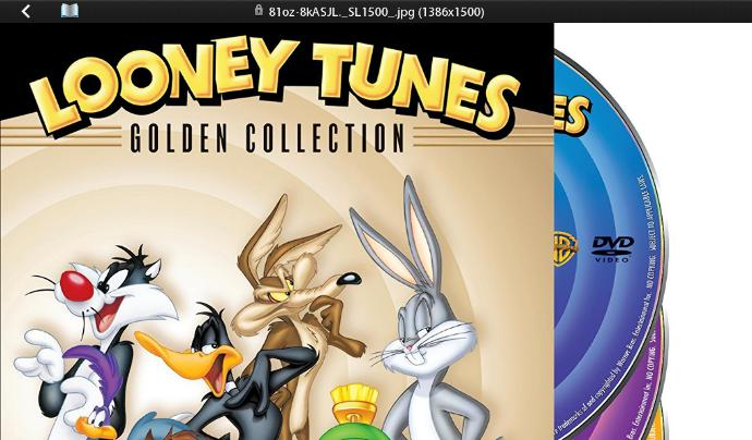 Have You Ever Watched Looney Tunes :p?
