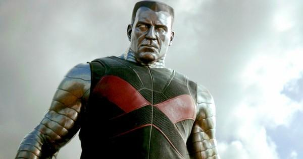 Rate this X-man: Colossus?