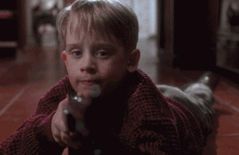 Who was your favorite child brat in a movie?