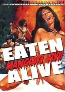 What is your all time favorite cannibal exploitation movie?