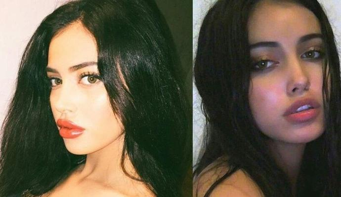 Which woman looks the most desriable?
