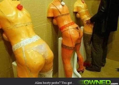 Would you use these toilets?