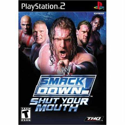 For those who grew up playing WWE/pro wrestling video games, which one was your most favorite?