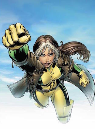 Rate this X-Woman: Rogue?