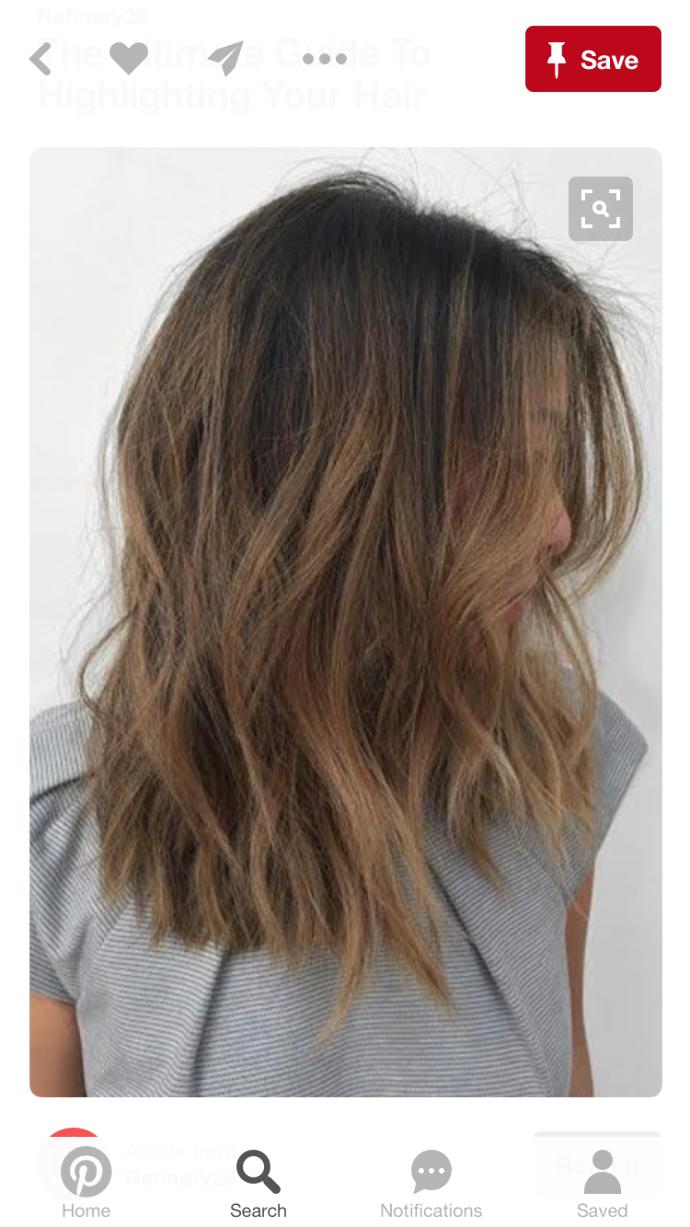Do guys find this lenghth of hair attractive/cute?