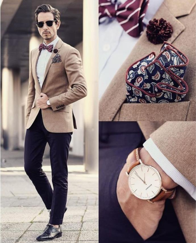 Girls, What clothing style do you find the MOST attractive on men? And why?