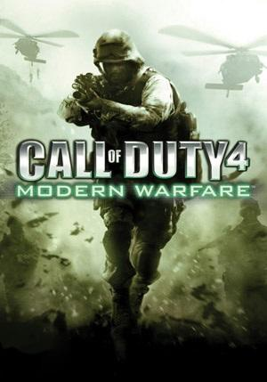 Which Call of Duty game is your most personal favorite in the franchise?