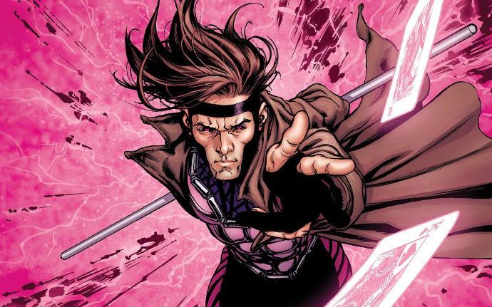 Rate this X-man: Gambit?