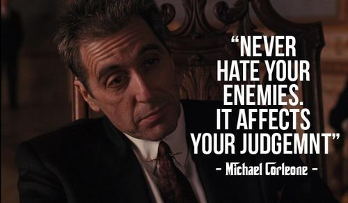 Post some of your favourite movie quotes?