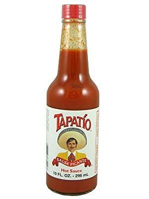What is your favorite hot sauce?