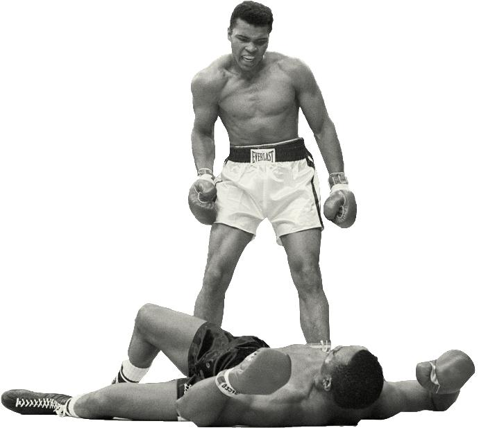 Muhammad Ali VS Mike Tyson, who do you think would win?