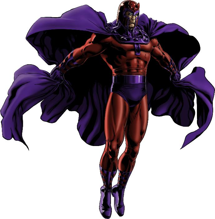 Who's your most favorite Comic Book Supervillain?