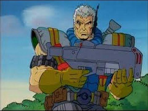 Rate this X-Man: Cable?