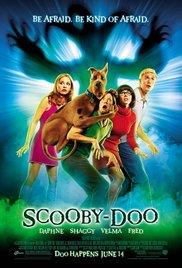Which movies are similar to the Scooby-Doo movies in the early 2000's?