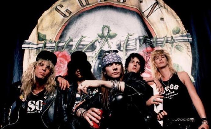 Which is the greatest hair metal band of all time?