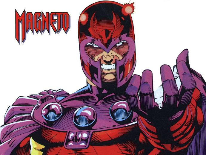 Rate this X-Men Baddie: Magneto?