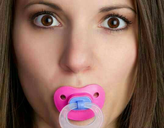 A Different Kind of Generation: What is an Adult Baby??