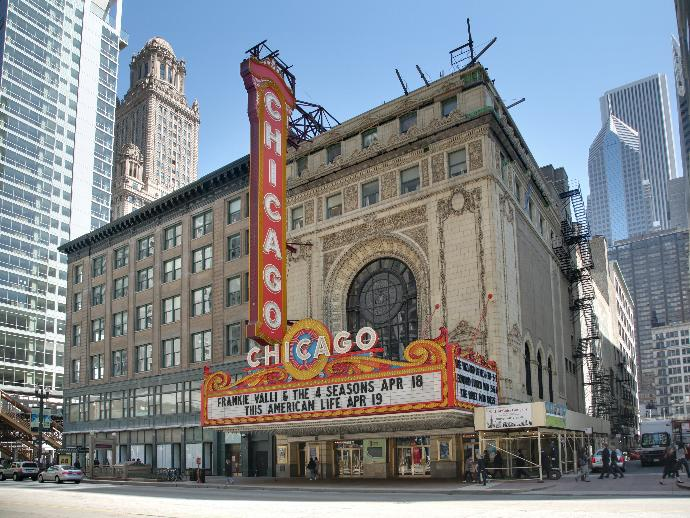 How many of you come from the Chicago area, suburbs or the city?